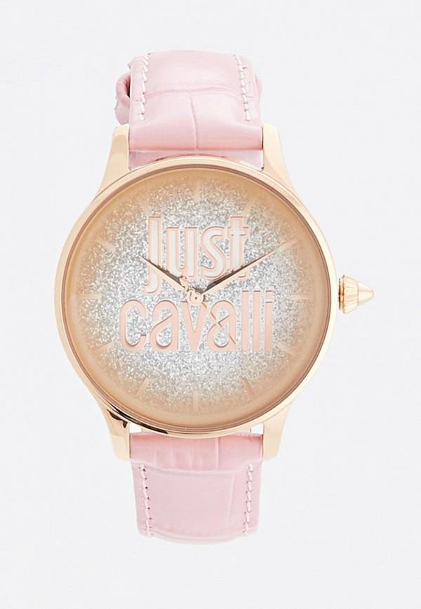 Часы Just Cavalli Just Cavalli JU662DWZLK52 часы just cavalli just cavalli ju662dwbjvf3