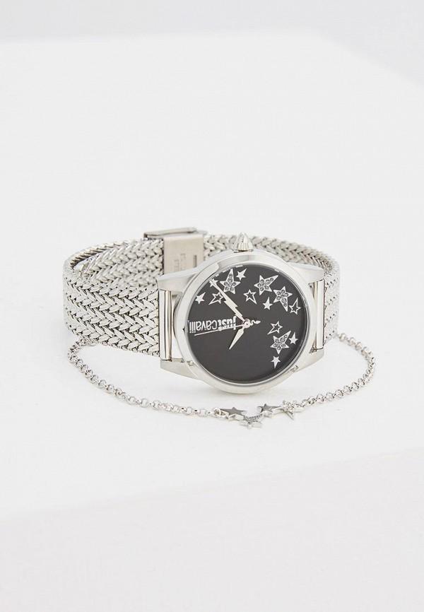 Комплект Just Cavalli Just Cavalli JU662DWZLK60 часы just cavalli r7251532504