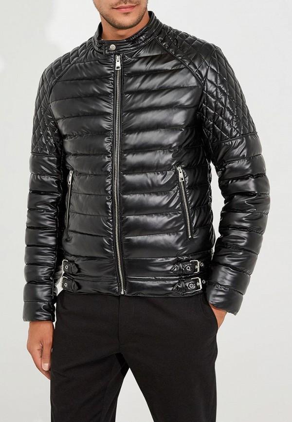 Куртка утепленная Just Cavalli Just Cavalli JU662EMBPUB9