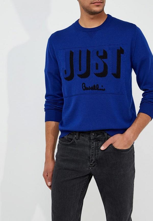 Джемпер Just Cavalli Just Cavalli JU662EMBPUC5