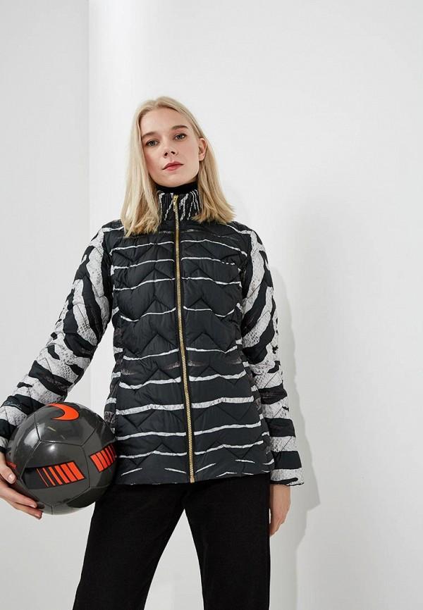 Куртка утепленная Just Cavalli Just Cavalli JU662EWBPUD7 часы just cavalli r7251532504