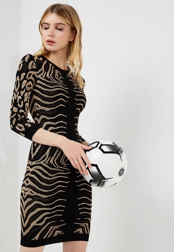 Платье Just Cavalli Just Cavalli JU662EWBPUE0 часы just cavalli r7251532504