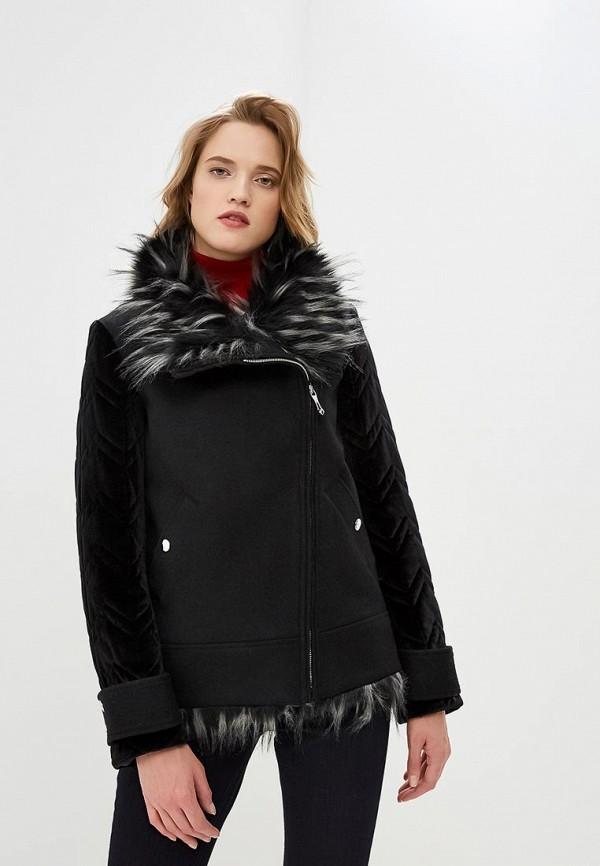 Куртка утепленная Just Cavalli Just Cavalli JU662EWBTLE3