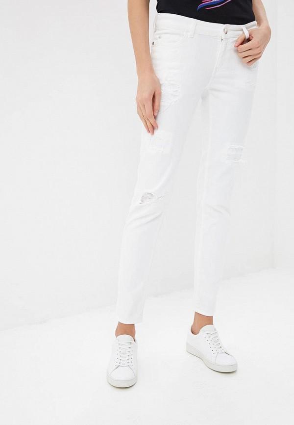 Джинсы Just Cavalli Just Cavalli JU662EWDMOH7 брюки just cavalli белый