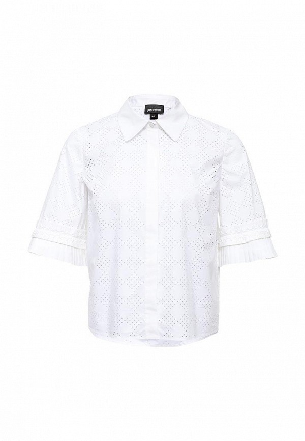 Блуза Just Cavalli Just Cavalli JU662EWGZF95 часы just cavalli r7251532504