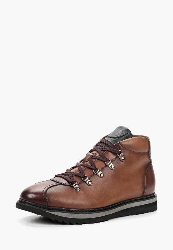 Ботинки Just Couture Just Couture JU663AMCXOX8 цены онлайн