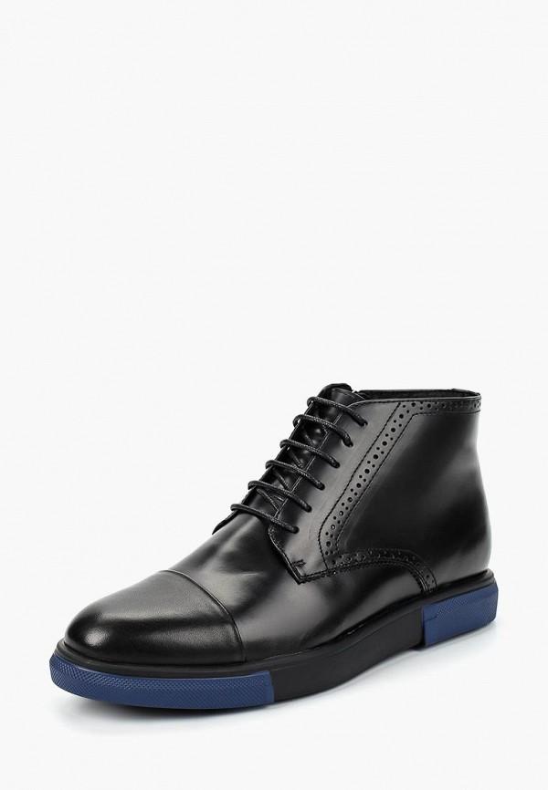 Ботинки Just Couture Just Couture JU663AMCXOY6 цены онлайн