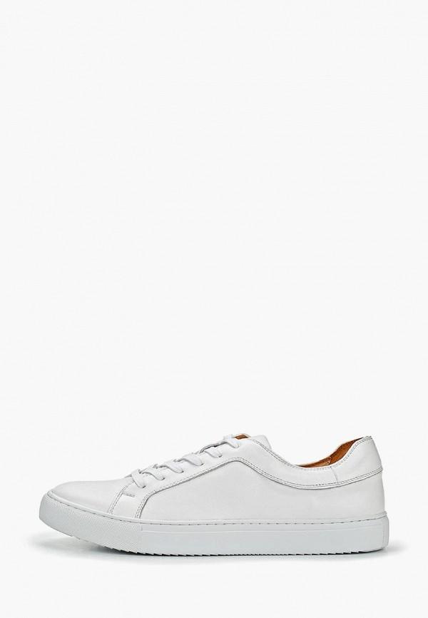 мужские кеды just couture, белые