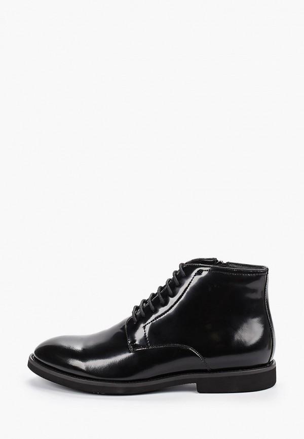 мужские ботинки just couture