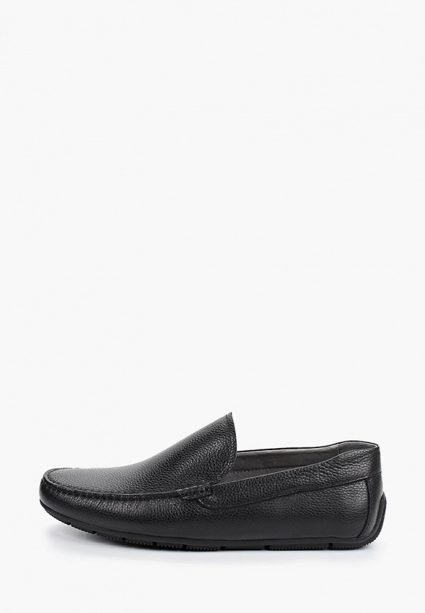 мужские мокасины just couture, черные