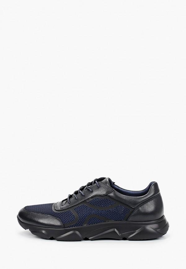 мужские кроссовки just couture, синие