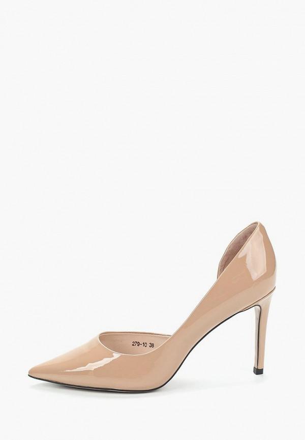 Туфли Just Couture Just Couture JU663AWAXTI6 цены онлайн
