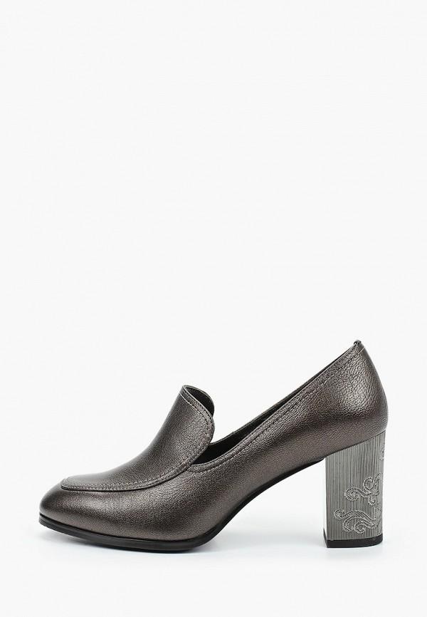 женские туфли just couture, коричневые