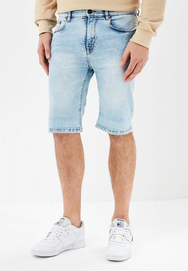 Шорты джинсовые Jvz Jvz JV001EMBZWM2 шорты jvz jvz jv001embzwn7