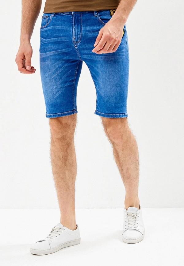 Шорты джинсовые Jvz Jvz JV001EMBZWM5 шорты jvz jvz jv001embzwn7