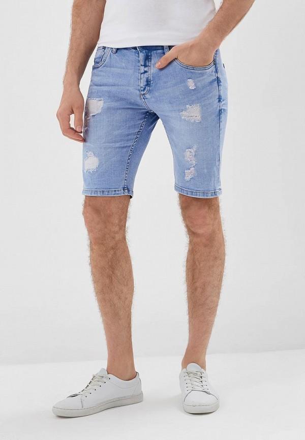 Шорты джинсовые Jvz Jvz JV001EMBZWM6 шорты jvz jvz jv001embzwn7