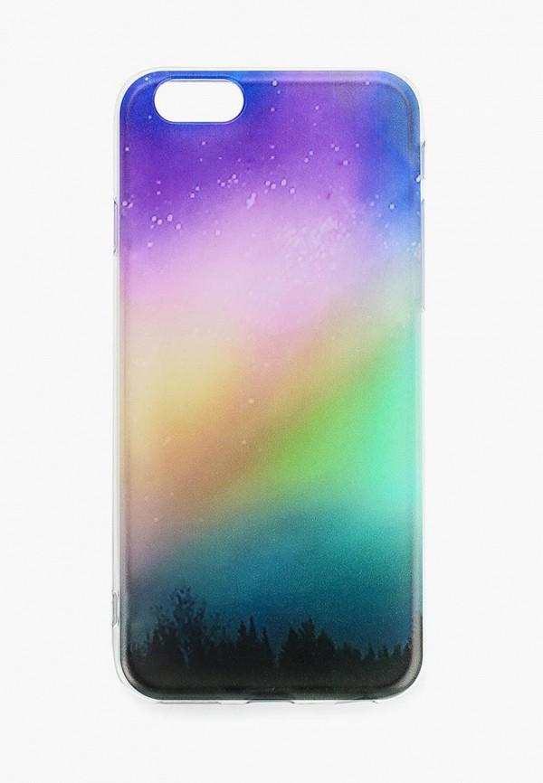 Чехол для iPhone Kawaii Factory Kawaii Factory KA005BUAWAA4 чехол для iphone kawaii factory kawaii factory ka005bwzvq50