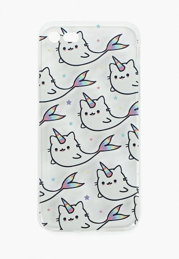 Чехол для iPhone Kawaii Factory Kawaii Factory KA005BWAVZY4 чехол для телефона kawaii factory kawaii factory ka005bwawab1