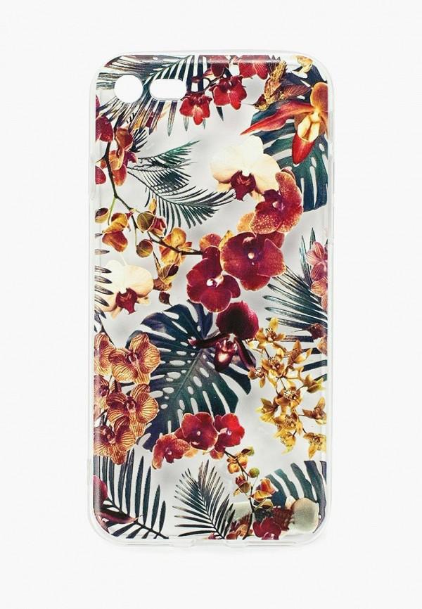 Чехол для iPhone Kawaii Factory Kawaii Factory KA005BWAVZY7 чехол для iphone kawaii factory kawaii factory ka005bwzvq50