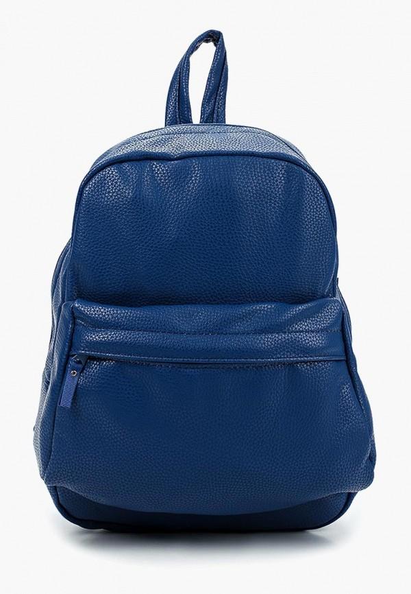 женский рюкзак kawaii factory, синий
