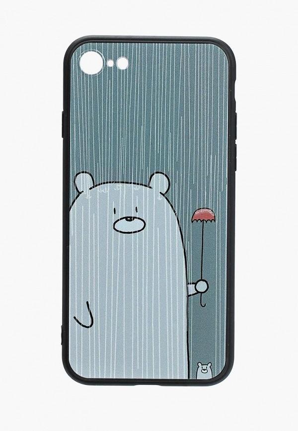 Чехол для iPhone Kawaii Factory Kawaii Factory KA005BWZVQ32 чехол для телефона kawaii factory kawaii factory ka005buavzl1