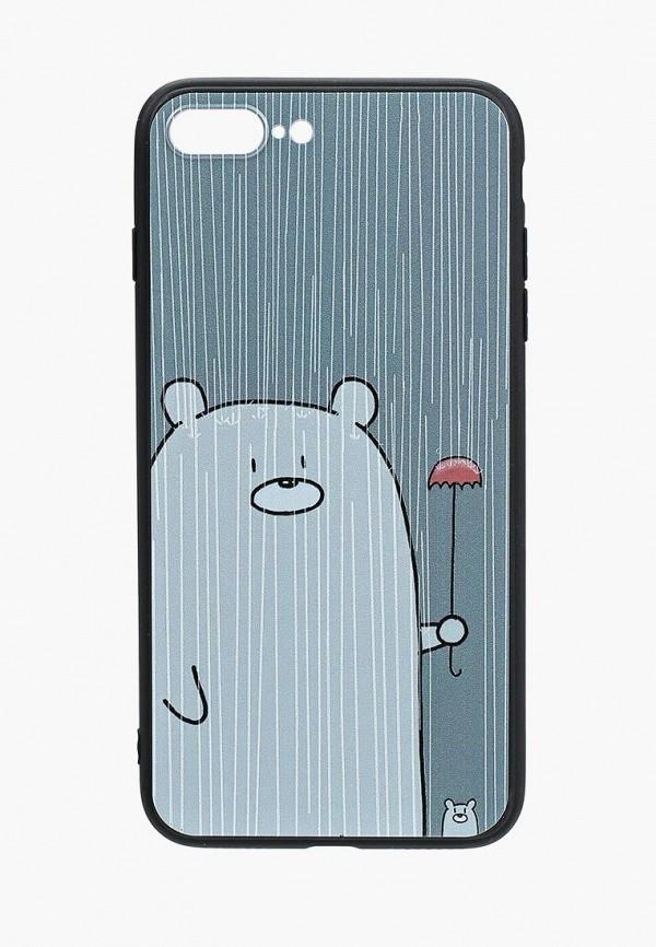 Чехол для iPhone Kawaii Factory Kawaii Factory KA005BWZVQ33 чехол для iphone kawaii factory kawaii factory ka005bwavzy6