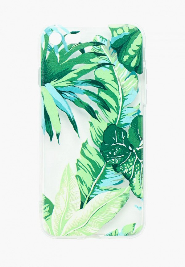 Чехол для iPhone Kawaii Factory Kawaii Factory KA005BWZVQ59 чехол для телефона kawaii factory kawaii factory ka005buavzl1