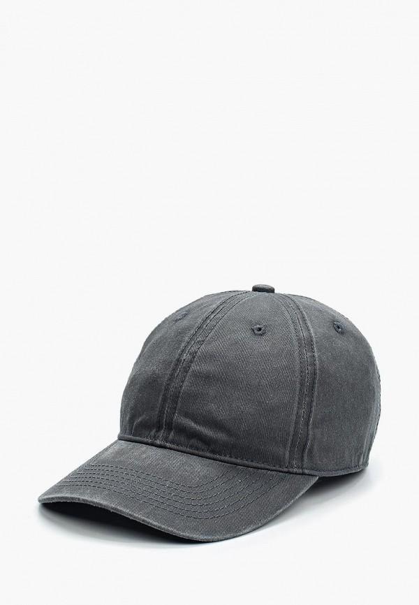 Купить Бейсболка Kawaii Factory, KA005CUWXP27, серый, Весна-лето 2018