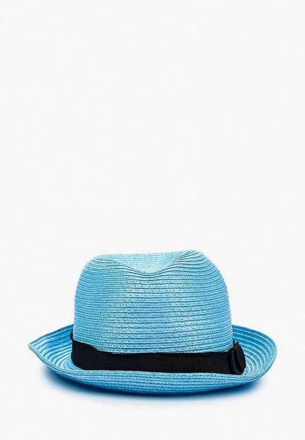 мужская шляпа kawaii factory, голубая
