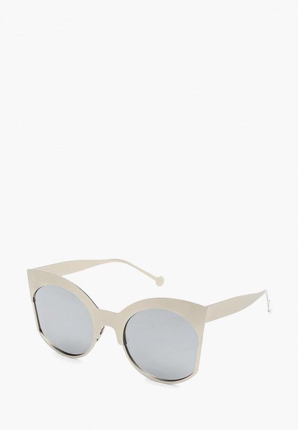 Очки солнцезащитные Kawaii Factory Kawaii Factory KA005DWBSTN1 очки солнцезащитные kawaii factory kawaii factory ka005dwswb30