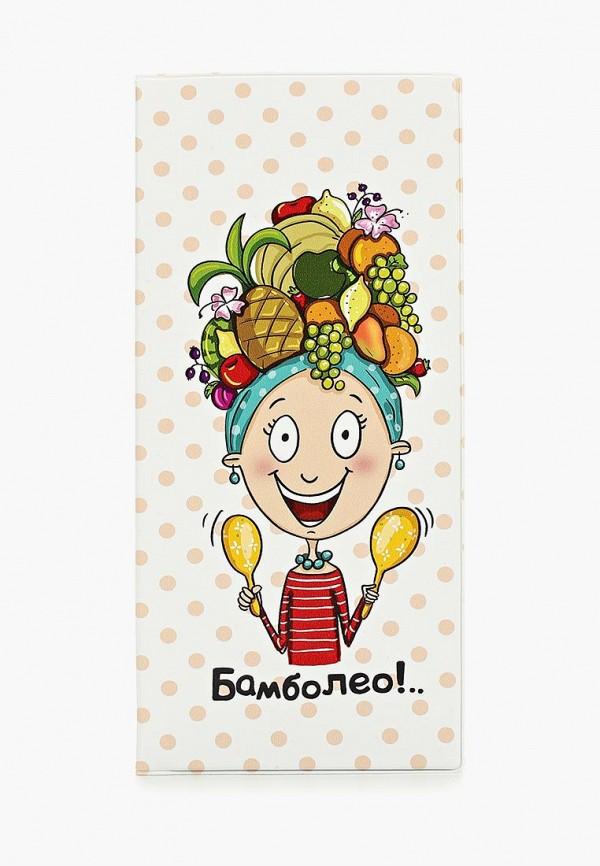 Обложка для документов Kawaii Factory Kawaii Factory KA005DWDCRU3 все цены