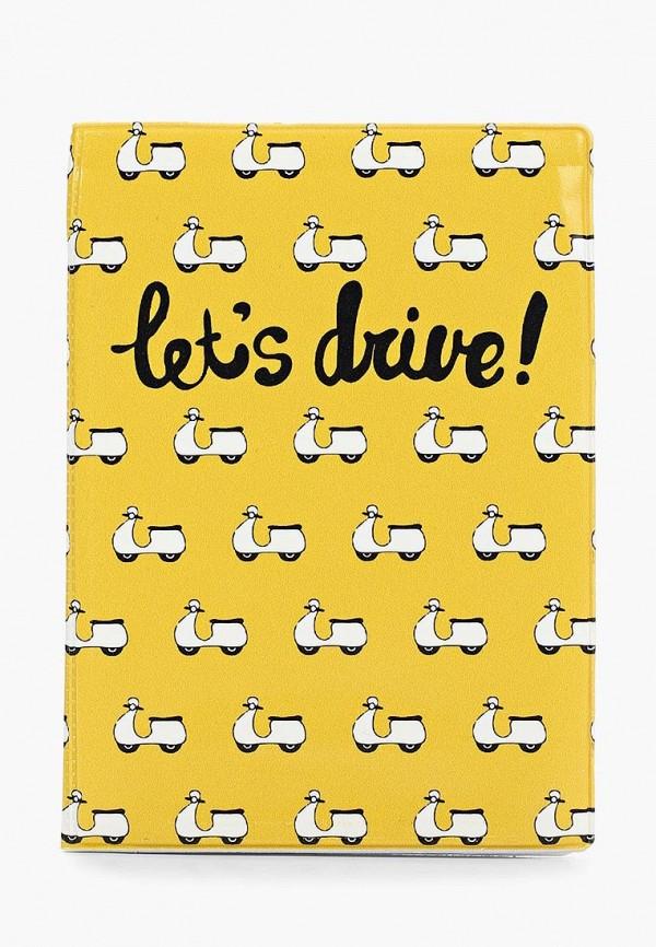 Обложка для документов Kawaii Factory Kawaii Factory KA005DWDCRY1 чехлы для планшетов kawaii factory сlip case для ipad mini harvesting