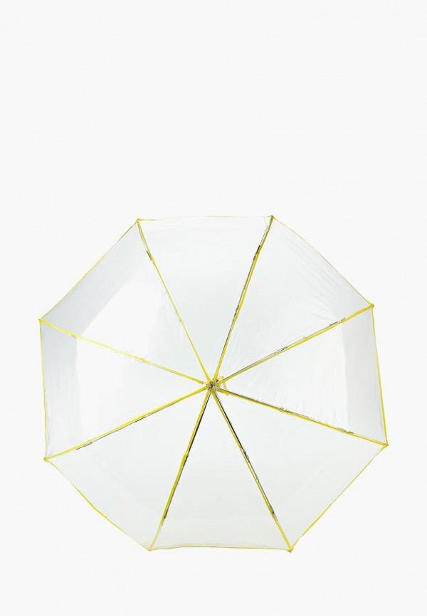 женский зонт kawaii factory, белый