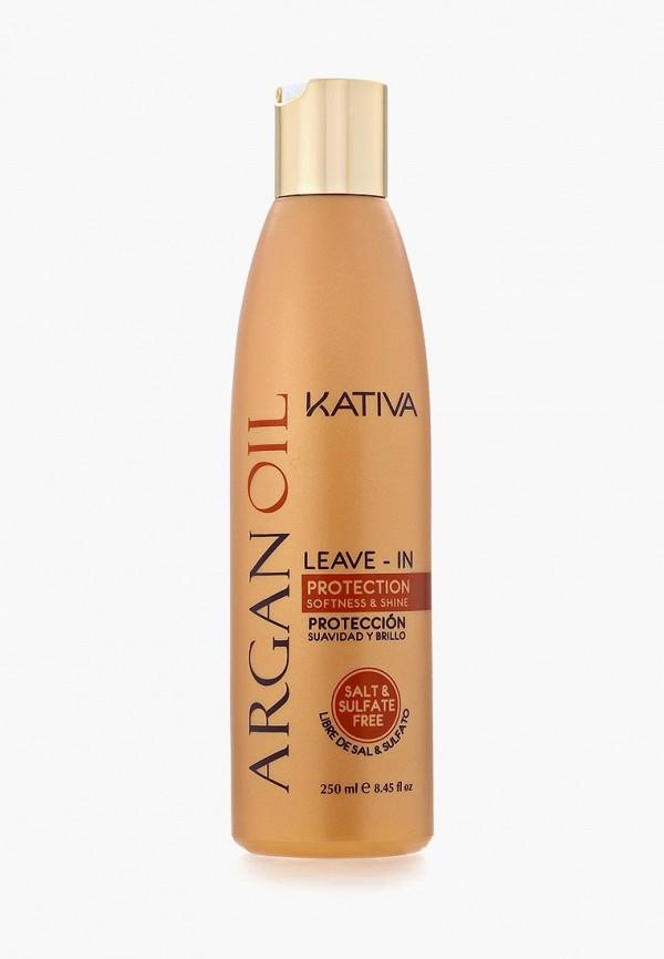 Кондиционер для волос Kativa Kativa KA009LUASG25 кондиционер для волос 1000мл kativa