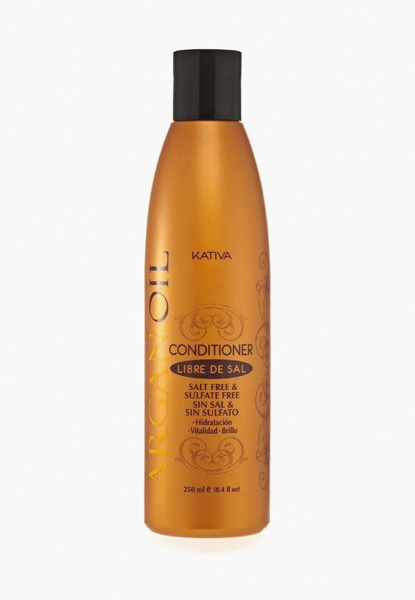 купить Кондиционер для волос Kativa Kativa KA009LUASG26 по цене 599 рублей
