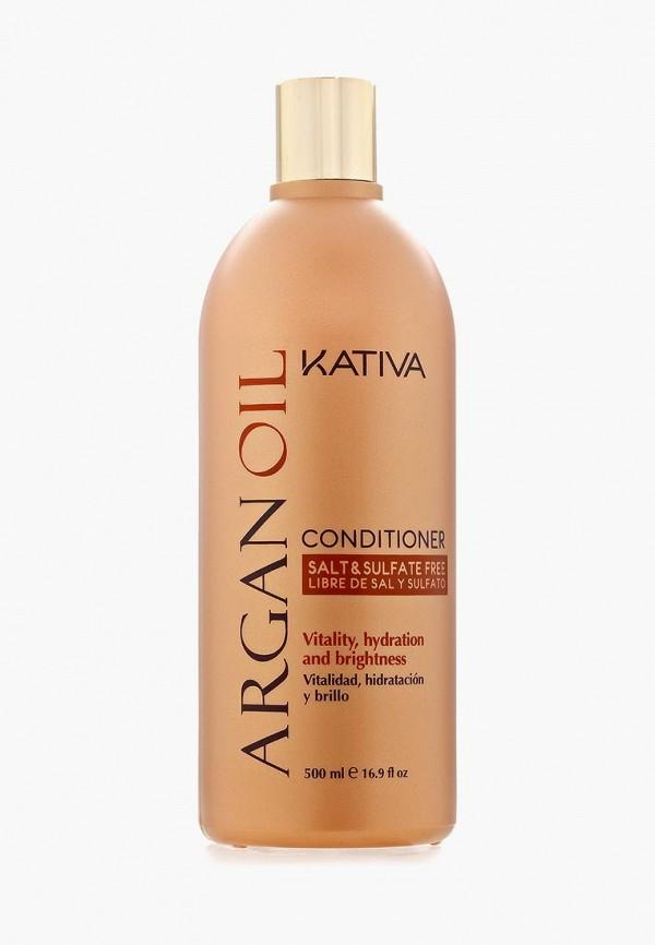 купить Кондиционер для волос Kativa Kativa KA009LUASG27 по цене 1149 рублей
