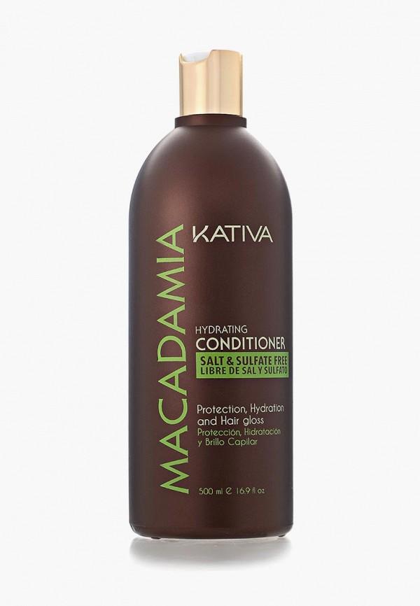 Кондиционер для волос Kativa Kativa KA009LUASG29 кондиционер для волос 1000мл kativa