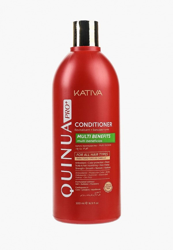 Кондиционер для волос Kativa Kativa KA009LWRRQ68 babyonline dress 045g l