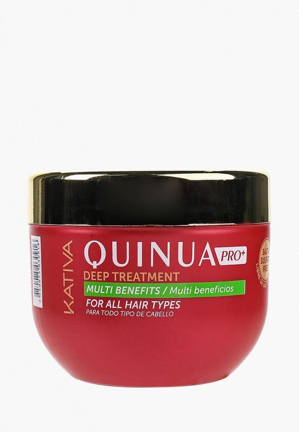 все цены на Маска для волос Kativa Kativa KA009LWRRQ70 онлайн