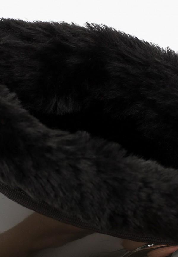 Фото 6 - Резиновые сапоги Каури цвета хаки