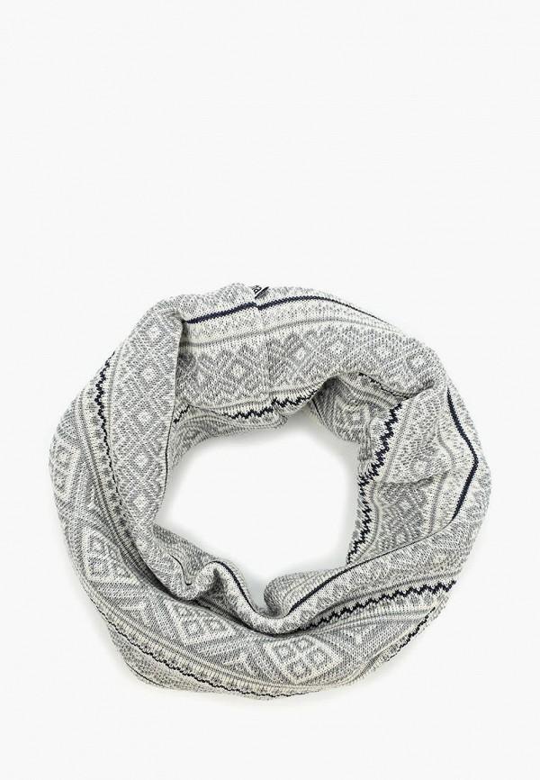 Снуд Kama Kama KA022GUWTM92 шарфы kama шарф
