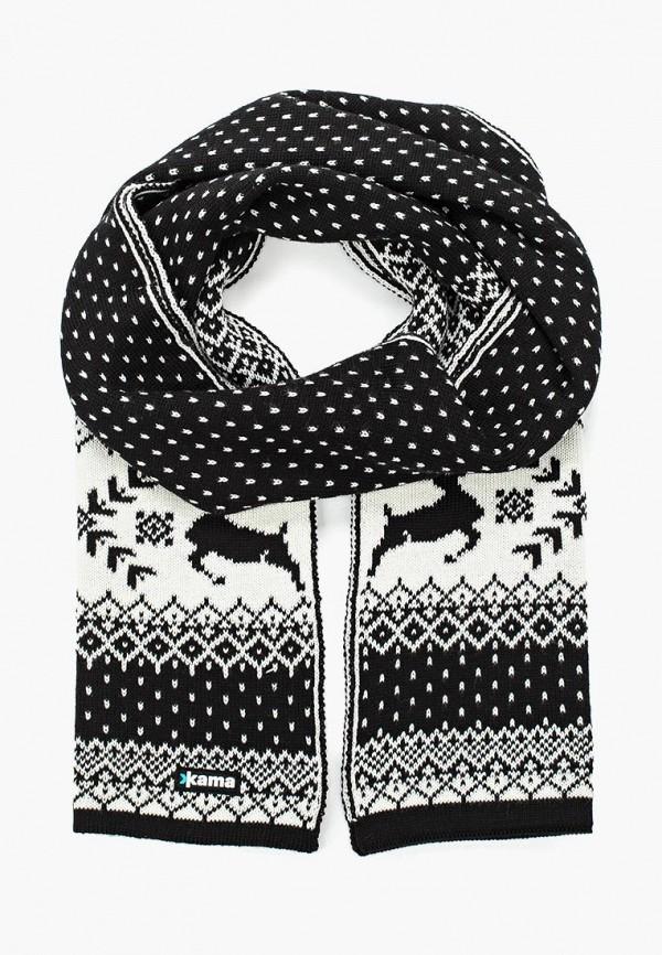 Шарф Kama Kama KA022GUWTO41 шарфы kama шарф