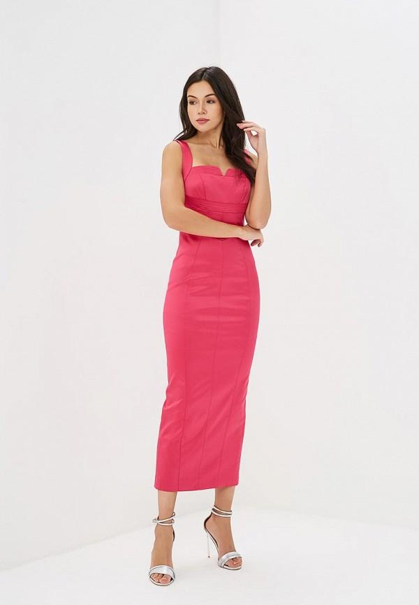 лучшая цена Платье Karen Millen Karen Millen KA024EWASUN7