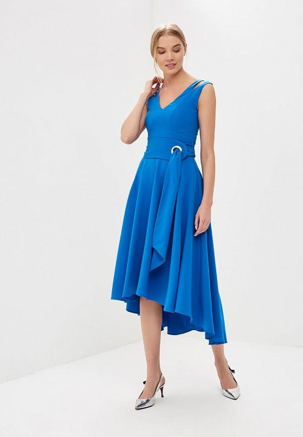 Платье Karen Millen Karen Millen KA024EWBLBG2 все цены