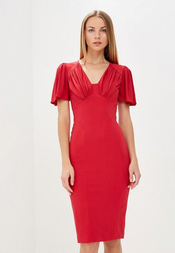 купить Платье Karen Millen Karen Millen KA024EWBPQT8 по цене 13370 рублей