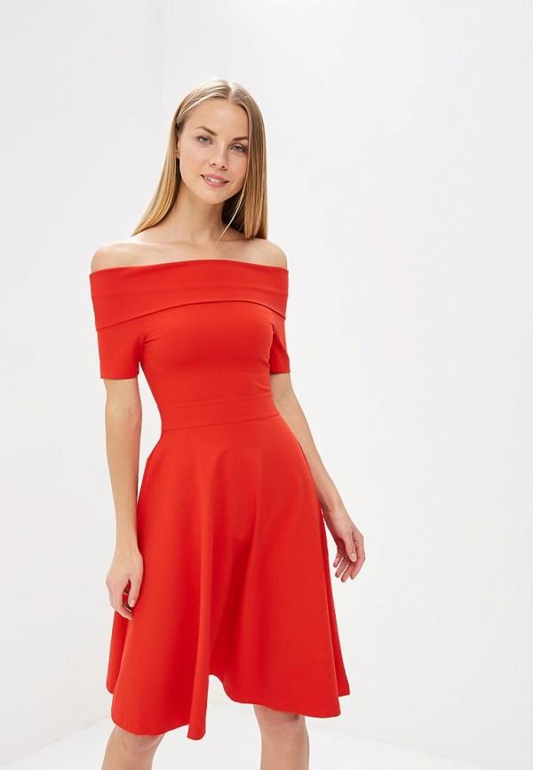 лучшая цена Платье Karen Millen Karen Millen KA024EWBUNG6