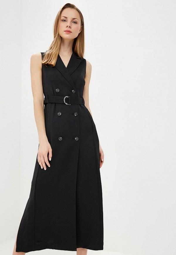 Платье Karen Millen Karen Millen KA024EWEMBT3 все цены