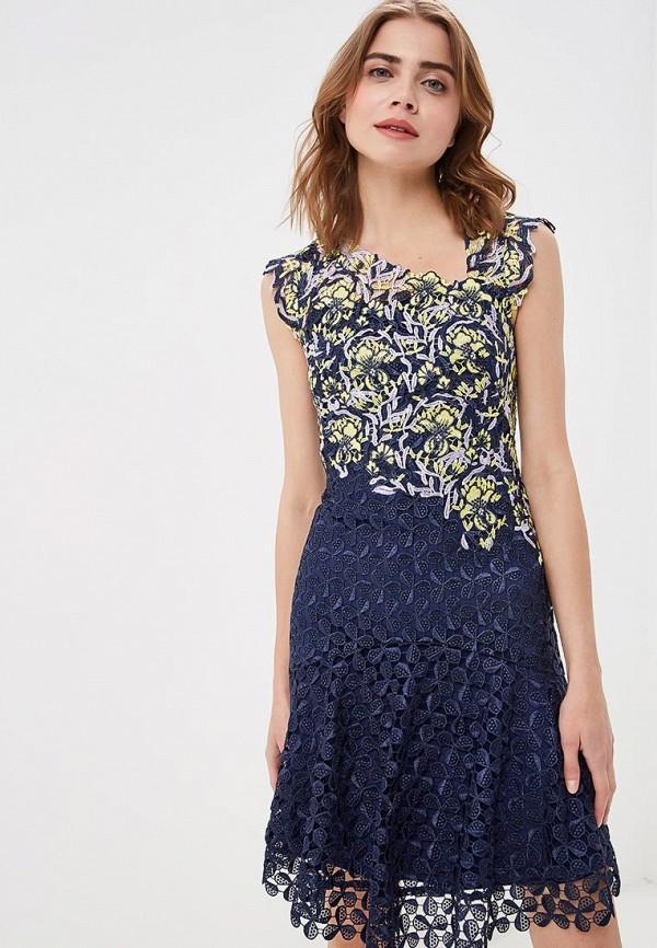 купить Платье Karen Millen Karen Millen KA024EWEMBU8 по цене 15740 рублей