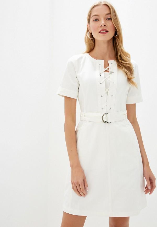 Платье Karen Millen Karen Millen KA024EWEMBW6 все цены
