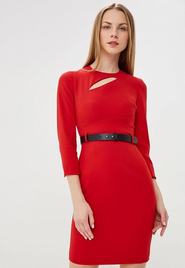 купить Платье Karen Millen Karen Millen KA024EWENEO7 по цене 14490 рублей